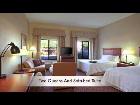 Hampton Inn & Suites Hemet - Hemet, California