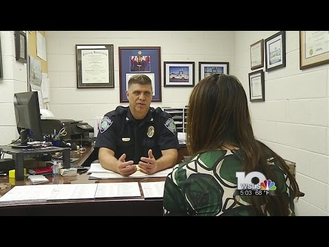 Bedford Police Department Working On Strategic Plan To Curb Crime