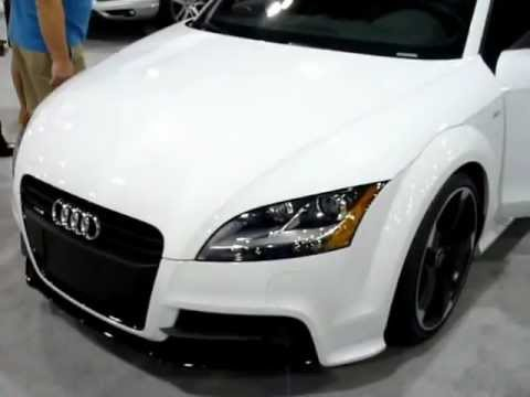 Audi TT 2.0T Premium Plus quattro    YouTUBE