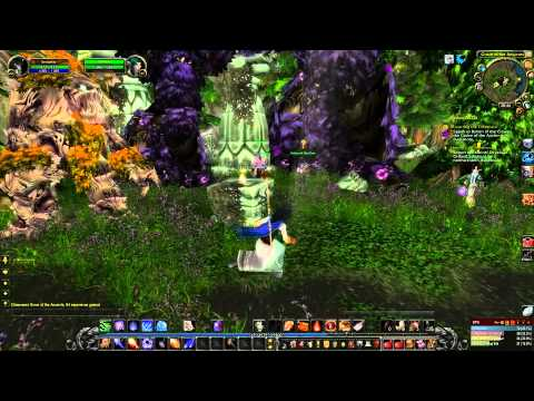 Let's Play World of Warcraft - Part 42 - Grove of the Ancients