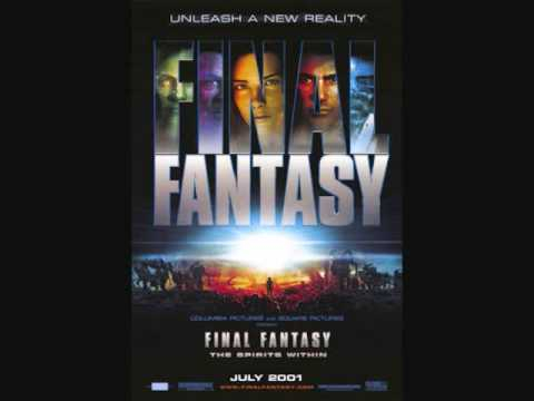Final Fantasy: The Spirits Within by Elliot Goldenthal - The Phantom Plains