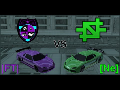 Fellow Team vs Neon / |FT| vs [Ne] 03.05.2015 MTA:SA DM Clan War