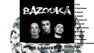 BAZOOKA feat. Freakadadisk - Textura pe Text (Prod. Profetesa)
