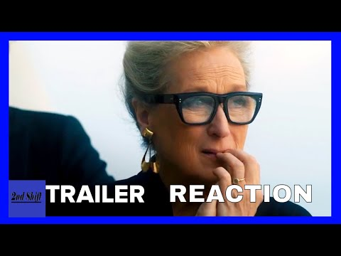 Let Them All Talk Trailer #1 (2020) – (Trailer Reaction) The Second Shift Review