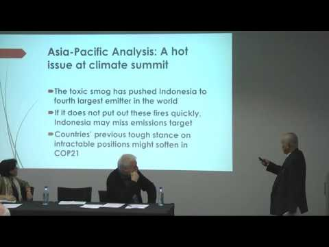 WJEC16: Asia-Pacific climate change journalism education - 1: Crispin Maslog (PMC)