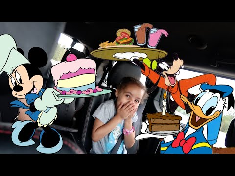Is Walt Disney World Allergy Friendly? Lil' K Drops turns 5 (SURPRISE TRIP)