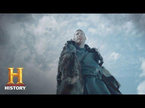 Barbarians Rising: Arminius, the Stolen Son | History