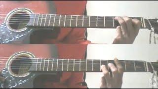 Dasar Kunci Gitar Muara Kasih Bunda voc Erie Suzan