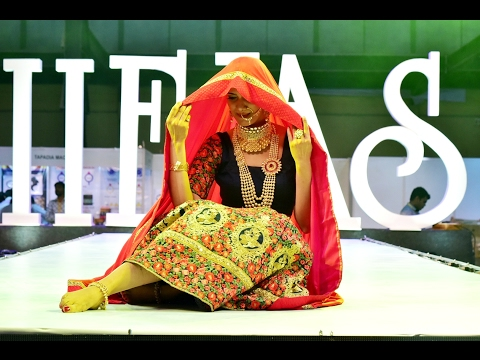 Fashion Jewellery Show ~ IIFJAS 2016 ~ Mumbai, India