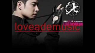 [[MP3]] 潘玮柏 Wilber Pan- 01. 双人舞 (零零七) *HOT* Mp3