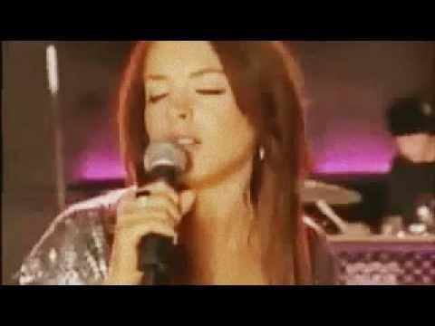 Lindsay Lohan - Over (Live AOL Sessions)