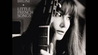 Carla Bruni Little French Song