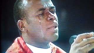 GEJ Must Go! Change Is Here in Nigeria! Reverend Father Ejike Mbaka