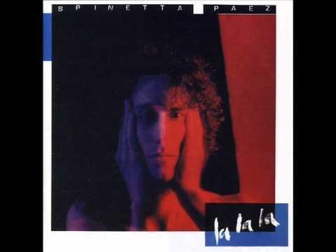 La la la - Spinetta / Páez (Full Album) HD