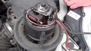 Ремонт вентилятора печки форд фокус 3.(, 2016-06-22T18:17:05.000Z)