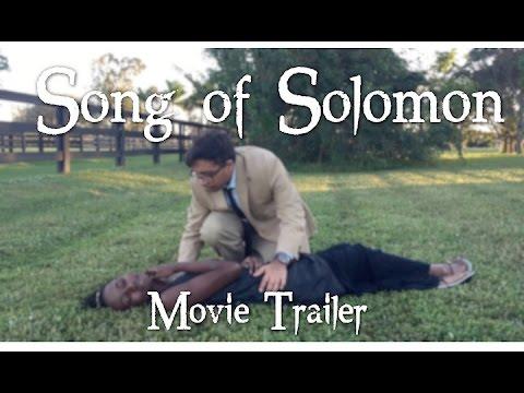 IB English 4 Creative Project: Song of Solomon Movie Trailer