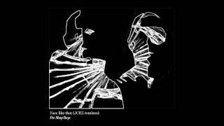 Pet Shop Boys - A Face Like That (Broken Mirror Anthem Remix by JCRZ)