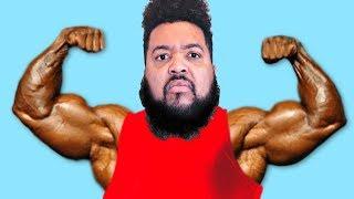 World's STRONGEST Man! - Onyx Family