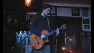 Offene Bühne - El Mago Masin - Adios Saus und Braus