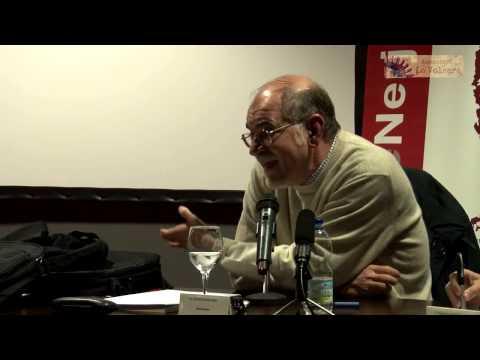 Presentación libro Tiempo de Lucha (Maquis) por José María Azuaga