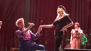 Dexys - This Is What She's Like - The Acoustic Stage, Glastonbury Festival 28/06/2014