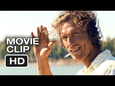 Mud Movie CLIP #2 (2013) - Matthew McConaughey, Reese Witherspoon Movie HD