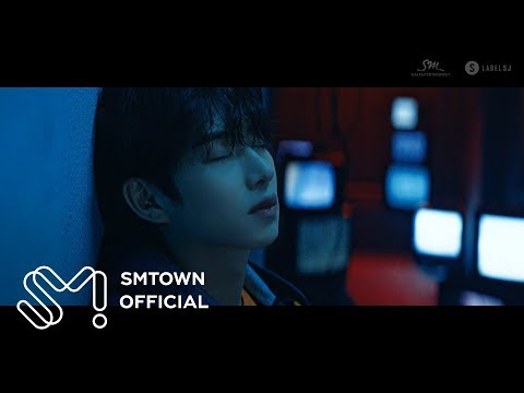 SUPER JUNIOR 鞀堩嵓欤茧媹鞏� '牍勳矘霟� 臧�歆�毵堨殧 (One More Chance)' MV