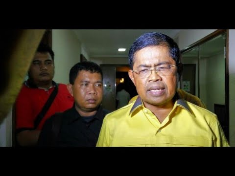 Kasus PLTU Riau-1, KPK Kembali Periksa Mensos Idrus Marham Mp3