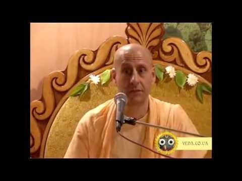 Шримад Бхагаватам 1.4.7-8 - Радханатха Свами
