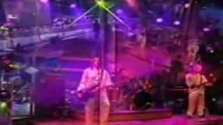 Roxy - Concrete Blonde (Live on Brazilian TV 2002)