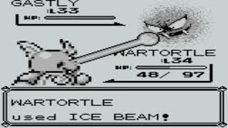 Let's Play Pokemon Red #16 - Sabrina, The Teenaged Witch