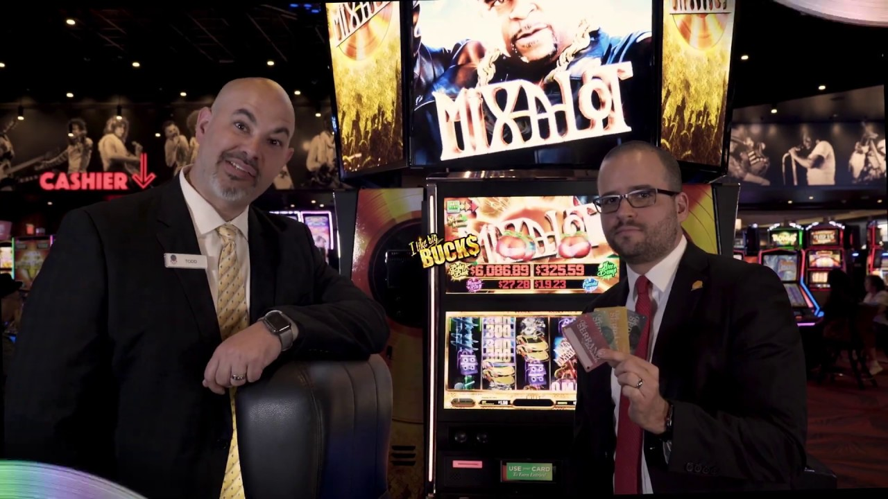 The Best Slot Machines in California
