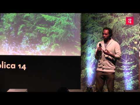 re:publica 2014 - Markos Lemma: Tablet based self-learning in rural areas on YouTube
