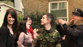 Wherever You Are - Out Now! (Military Wives with Gareth Malone)
