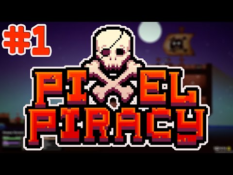 Pixel Piracy Re-Launch - Captain Kenpachi Gullman Zaraki - E.1