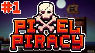 Pixel Piracy Re-Launch - Captain Kenpachi Gullman Zaraki - E.1