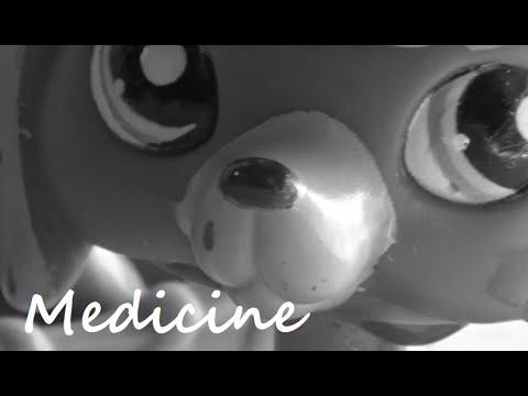 LPS MV: Medicine (for LPSTrinity)