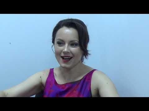 Interviul în exclusivitate cu ANITA HARTIG