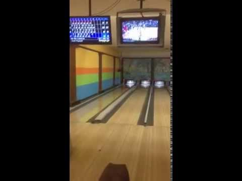 300 game Jewel City Bowl - bowling addicts 1/8/14