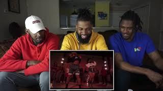 Aliya Janell Choreography - Lil Bebe | DaniLeigh ft. Lil Baby [REACTION]