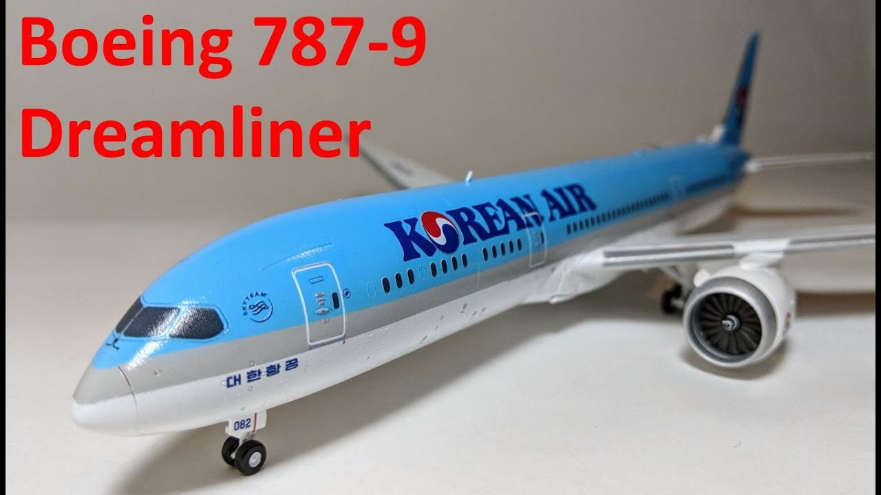 Building the Boeing 787&nbspCase Study