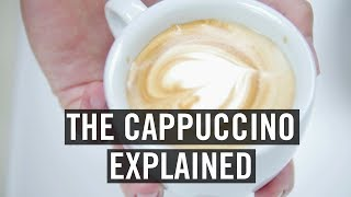 The Cappuccino Explained