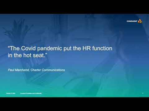 Webinar Replay - Beyond the Crisis: Coping With COVID and Beyond