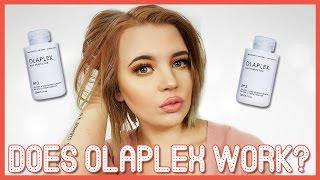 Repairing Fried Hair: Olaplex No. 3 Review