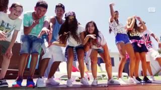 הבנים והבנות 2016 הקליפ הרשמי - בויבנד להקת הבנים של ישראל