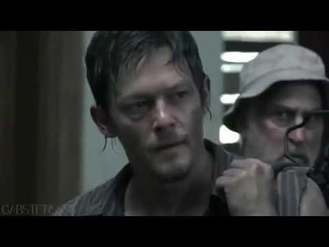 The Walking dead temporada 2 capitulo 1 español - YouTube