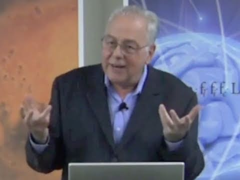 Near-Earth Asteroid Danger/Opportunity - David Morrison (SETI Talks)