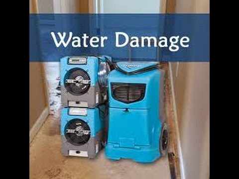 Water Damage Flood Restoration & Mold Remediation Services http://www.restore-911.com