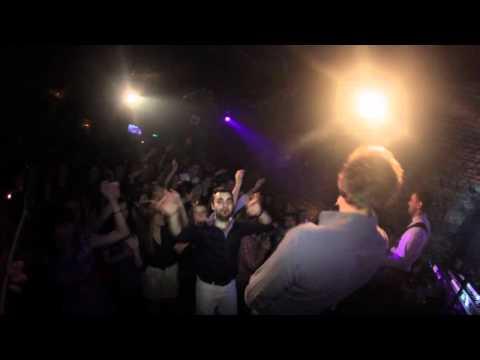 Karaoke with David & SixMartini @MyWay Club