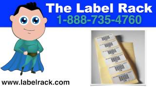 Barcode Labels Bloomington Illinois | Call 1-888-735-4760